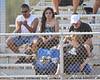 Cougar fans.