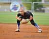 Defending at 2nd base is #7 Alex Miller
