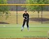 In left field is #15 Alicia Ingram