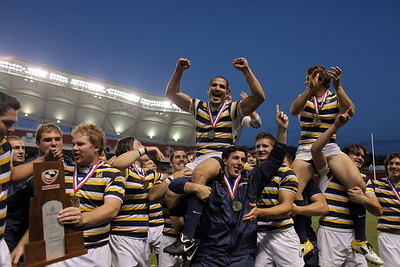 2011 RUGBY MENS