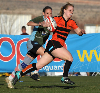 2011 LAS VEAGS INTERNATIONAL SEVENS RUGBY