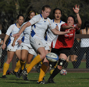 2011 STANFORD WOMEN'S RUGBY I NVITATIONAL