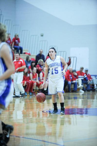 2012 - 2012 CVHS girls basketball