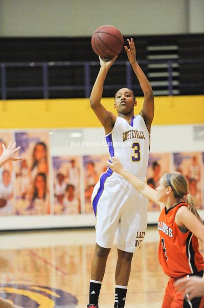 2012 - 2013 FKHS girls basketball