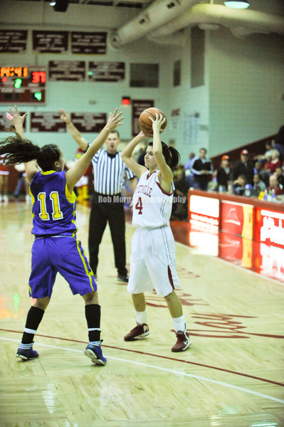 2012 CCC Raven women's Basketball