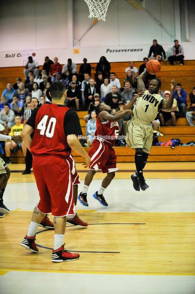 2012 ICC Pirate Men's Basketball