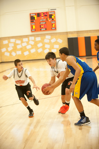 2012 IMS boys basketball