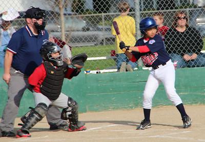 2012-04-09 Twins vs. Cardinals