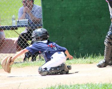 2012-04-28 Twins vs. Bernal Pirates