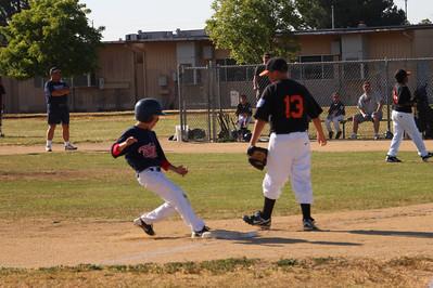 2012-05-30 Tournament 1 Twins vs. Giants