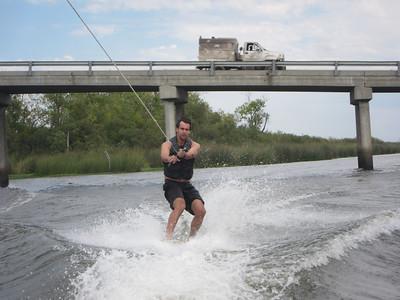 2012.08.04 Wakeboarding