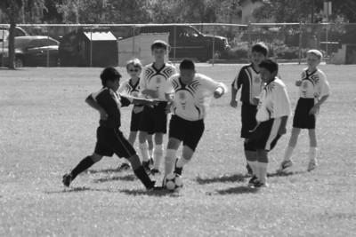 2012-09-22 Soccer Game