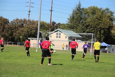 2012-11-03 Soccer Game