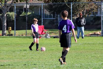 2012-11-10 Soccer Game