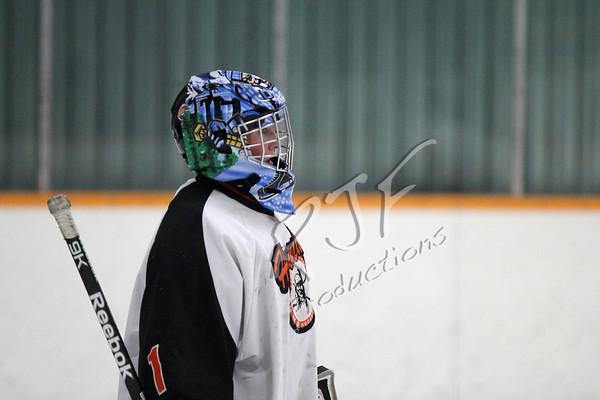 2012-12-22 Girls Junior A Hockey