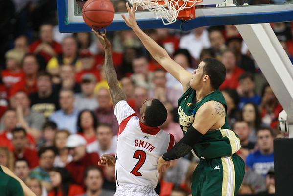 CSU vs. Louisville NCAA 2013