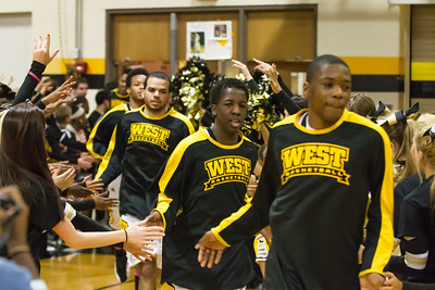 2013 Joliet West Varsity Basketball vs Lockport-2353