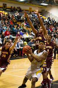 2013 Joliet West Varsity Basketball vs Lockport-2441