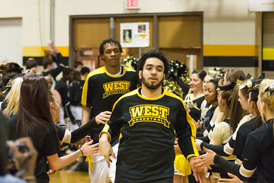 2013 Joliet West Varsity Basketball vs Lockport-2367