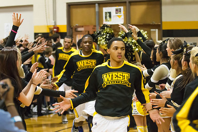 2013 Joliet West Varsity Basketball vs Lockport-2350