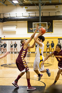 2013 Joliet West Varsity Basketball vs Lockport-2392