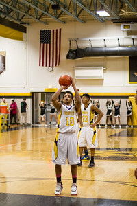 2013 Joliet West Varsity Basketball vs Lockport-2436