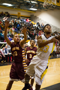 2013 Joliet West Varsity Basketball vs Lockport-2442