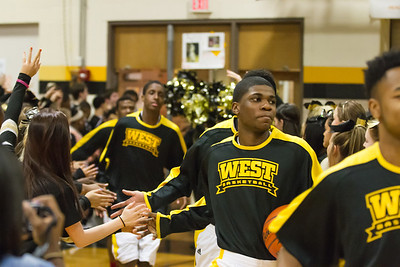 2013 Joliet West Varsity Basketball vs Lockport-2362
