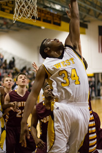 2013 Joliet West Varsity Basketball vs Lockport-2457