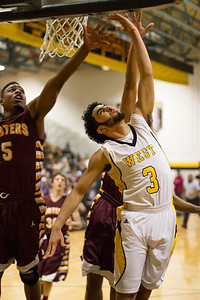 2013 Joliet West Varsity Basketball vs Lockport-2411