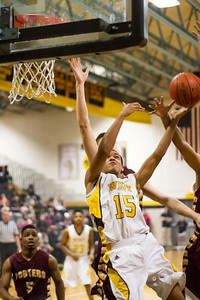 2013 Joliet West Varsity Basketball vs Lockport-2399