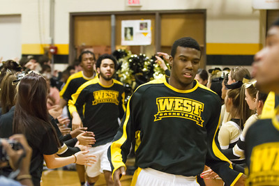 2013 Joliet West Varsity Basketball vs Lockport-2365