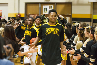 2013 Joliet West Varsity Basketball vs Lockport-2360