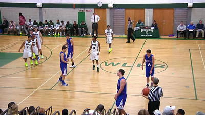 Walter Luthern vs Marmion 1-25-13 P2