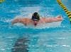 High School Boys Swimming, Horseheads Blue Raiders at Corning Hawks. January 25, 2013.