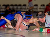 Mark Stephens Wrestling Classic, December 1, 2012. Horseheads vs Corning