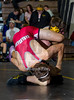 High School Varsity Wrestling, Corning Duals.  December 8, 2012. Canandaigua Academy vs Corning.