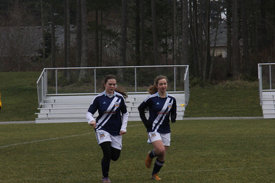 West Blue v. Whidbey Islanders
