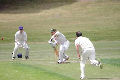 1st XI v Surrey Hills