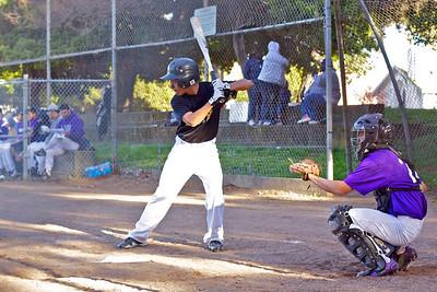 Baseball VS LPS-Richmond-4/15/2013