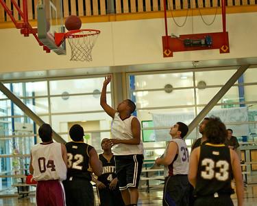 Boys' Basketball VS Fame-January 14, 2013