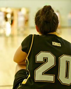 Girls' Basketball VS LPS Hayward