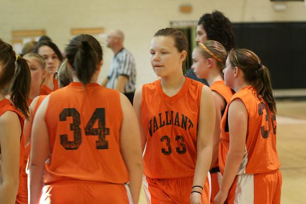 2012 6th grade basketball