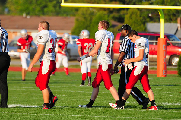 2012-8-24 Twin Valley South vs Dixie
