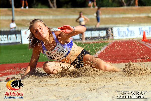 2012 Athletics
