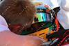 F1. FIA Formula 1 World Championship. Round 1. <br /> 2012 Formula 1 QANTAS Australian Grand Prix-Melbourne. Sunday 18.3.2012.<br /> Hamiton talks to his crew on the grid prior to the race.<br /> © Damir IVKA / FOCAL VISION Media 2012 Melbourne F1 Grand Prix / Damir Ivka