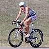 "Leanda Cave was the first women to finish the bike portion on Sunday.<br /> For  more photos and a video of the Ironman, go to  <a href=""http://www.dailycamera.com"">http://www.dailycamera.com</a>.<br /> Cliff Grassmick  / August 5, 2012"