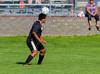 Boys High School Varsity Soccer, Corning Hawks at Horseheads Blue Raiders, August 30, 2012