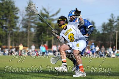 2012 Boys Lacrosse