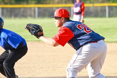 2012 Crest Hill Team 2 Game 1-3213